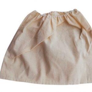 Náhradné vrecko na prach - bavlna