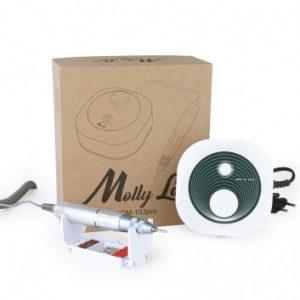 Brúska na nechty /Molly Lac JDM-102 PRO/ - Biela