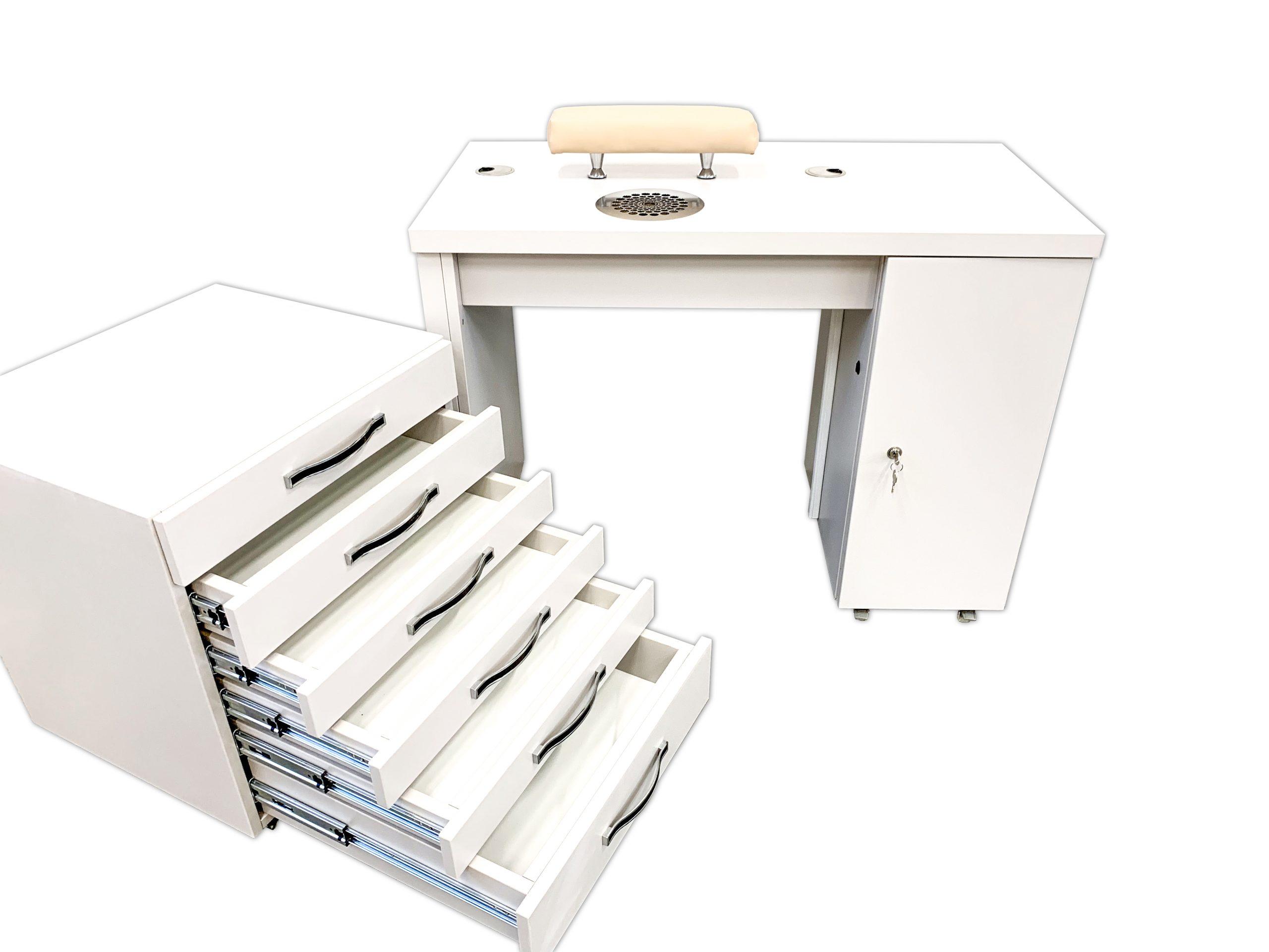 Manikérsky stôl BASIC - PRACTIC