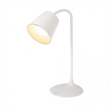 Nabíjateľná LED lampa
