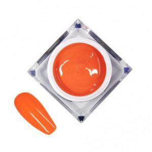 Farebný gél Orange č.19
