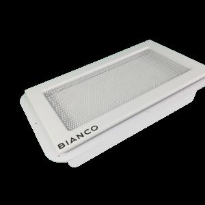 Zabudovateľné odsávanie prachu - BWA BIANCO