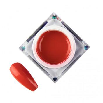 Farebný gél Red č.5