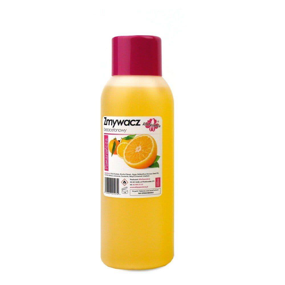 Cleaner 500ml pomaranč