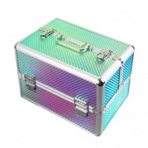 Kozmetický kufrík na laky